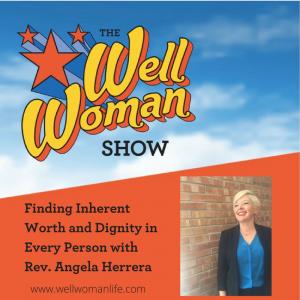 June 9 Angela Herrera
