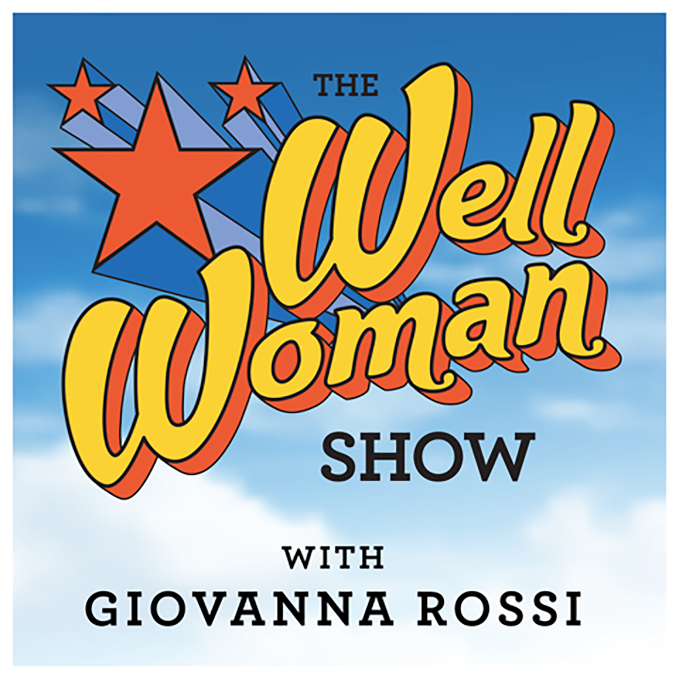 The Well Woman Show