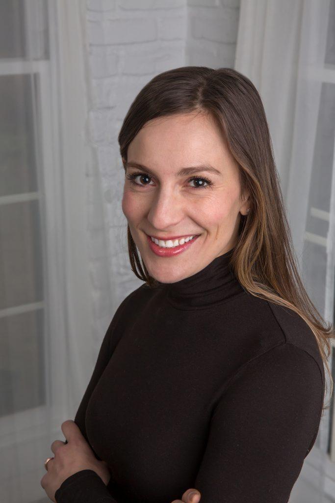 Alessandra Biaggi - Headshot