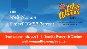 Updated 2018 SuperPOWER Retreat Event Image